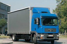 Выбор б\у грузового автомобиля
