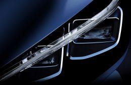 Новый Nissan Leaf покажут 6 сентября