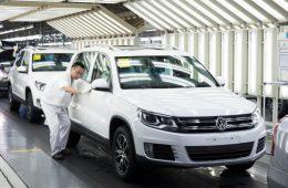 Новый крупнейший автопроизводитель в мире: это не VW и не Toyota