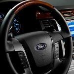 Ford задумал предлагать руль и педали в качестве опции