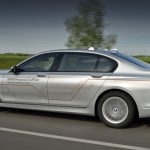 Концерн FCA объединит силы с BMW для развития беспилотников