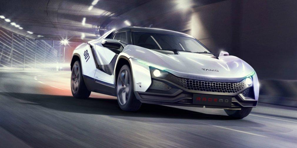 Tata Motors отказалась от выпуска серийного спорткара