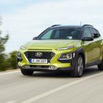 Hyundai выпустит три новых электрокара в течение пяти лет