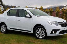 Renault обновит российские Logan и Sandero