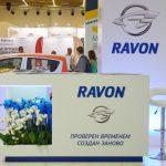 Руководитель Ravon Motors Rus выступил на МЕФТ