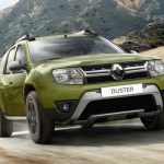 Renault построит в Иране завод для выпуска Duster и Symbol