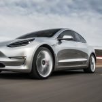 В сети опубликовали характеристики самого доступного электрокара Tesla