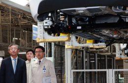 Hyundai приостановила производство в Китае из-за американских ракет