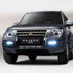 Mitsubishi слегка обновила внедорожник Pajero