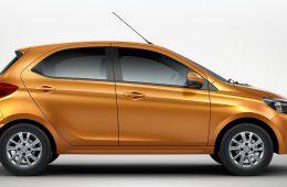 Skoda и Tata отказались от совместного выпуска автомобилей