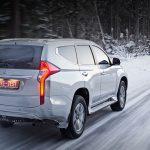 Калужская сборка Mitsubishi Pajero Sport начнётся в ноябре