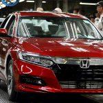 Началось серийное производство Honda Accord нового поколения