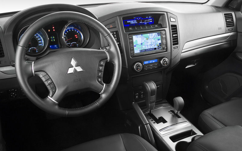 И еще один отзыв машин — теперь это Mitsubishi