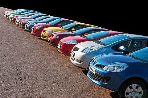 Новые опции для седана Lada Vesta