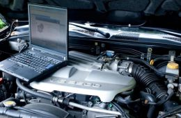 Как правильно отремонтировать блок управления двигателем
