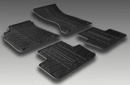 Как выбрать коврик для автомобиля?