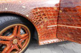 Иммерсионная печать для тюнинга автомобилей и прочих поверхностей