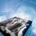 Как построить ледяной отель