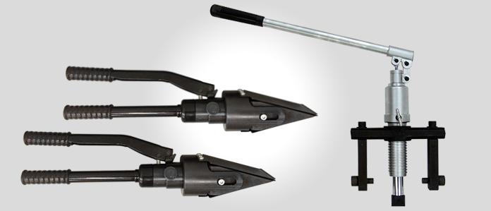 Гидравлические инструменты