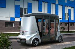 Российские беспилотные авто появятся в 2018 году