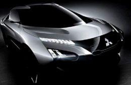 Представлен рендер преемника Mitsubishi Lancer Evolution