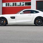 G-Power добавил сил и не только AMG GT S от Mercedes-Benz
