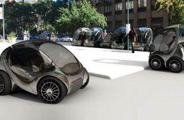 Гости из будущего: перспективы электромобилей в России