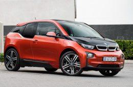 В Москве начали предлагать в прокат электромобили BMW за 1000 рублей в час