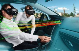 Volkswagen отправил своих инженеров в виртуальную реальность