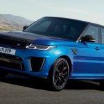Названа стоимость обновленного Range Rover Sport для России