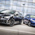 Subaru WRX STI vs VW Golf R: А теперь – сходитесь!