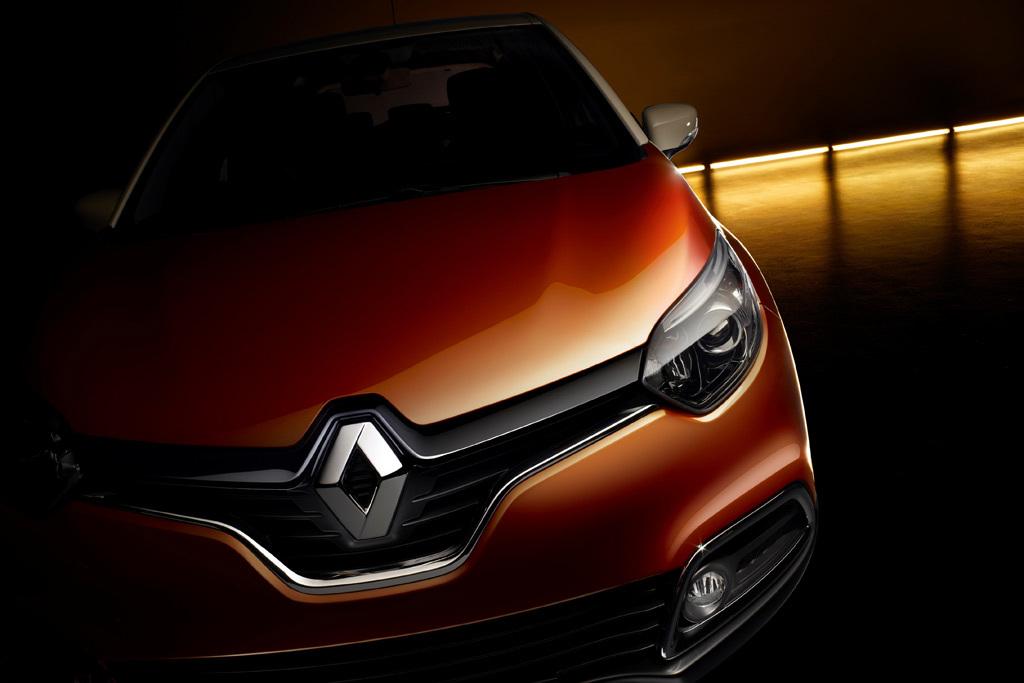 Компания Renault обещает выпустить более 20 новых моделей за 6 лет