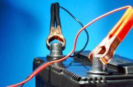 Как выбрать зарядное устройство для АКБ авто