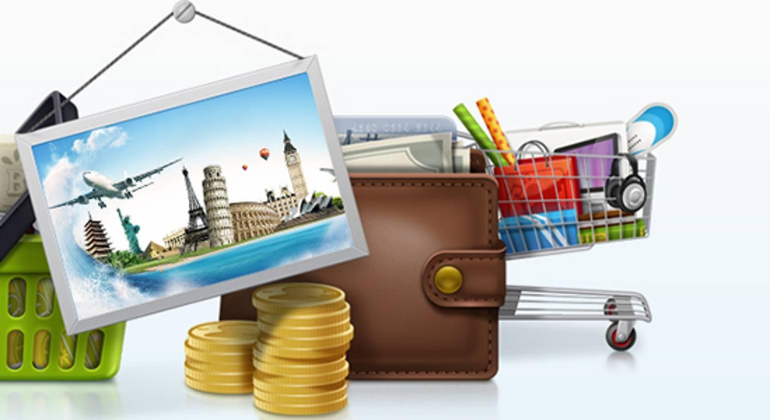 Кредитование потребительских товаров.
