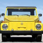 Volkswagen собирается возродить Kübelwagen