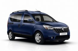 Renault Dokker переименуют в New Kangoo