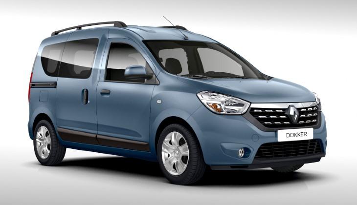 Новая модель Renault вышла на российский рынок
