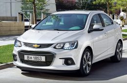 «Бюджетные» модели Chevrolet могут вернуться на российский рынок через Казахстан