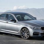 BMW 3 Series M340i нового поколения получит солидную прибавку к мощности