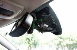 Видеорегистратор в автомобиле. В чем достоинства его установки?
