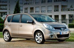 Компания Nissan объявила в России отзыв 127 738 машин