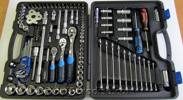 АЛИТА — магазин инструментов для профессионалов