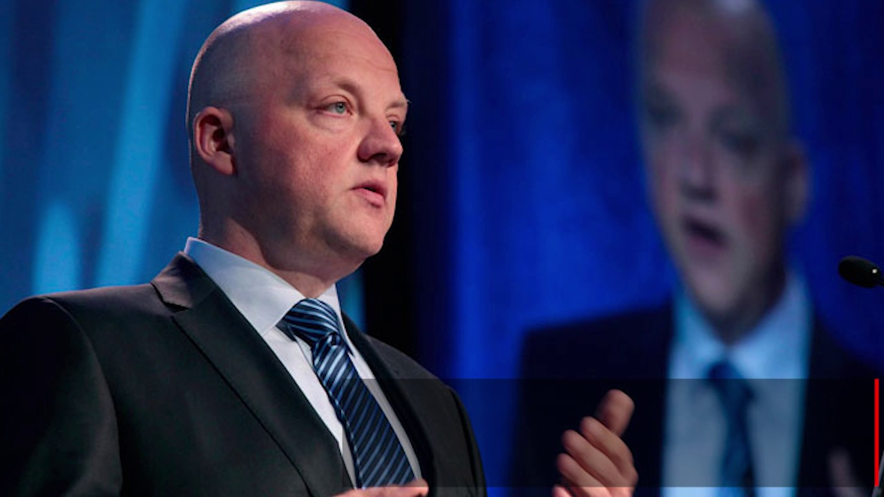 Топ-менеджер Volkswagen получил срок за «дизельгейт»