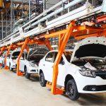 В Европе продажи Lada выросли почти на 40%