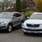 Многодетным семьям отменят налог на второй автомобиль