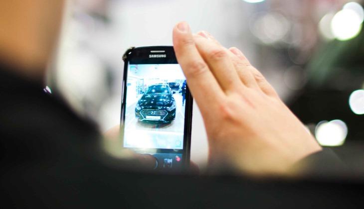 Hyundai поднял цены на свои автомобили в России