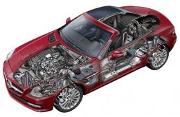Как проводится диагностика автомобилей Мерседес с пробегом перед покупкой?
