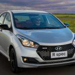 Компактный хэтч Hyundai получил спецверсию