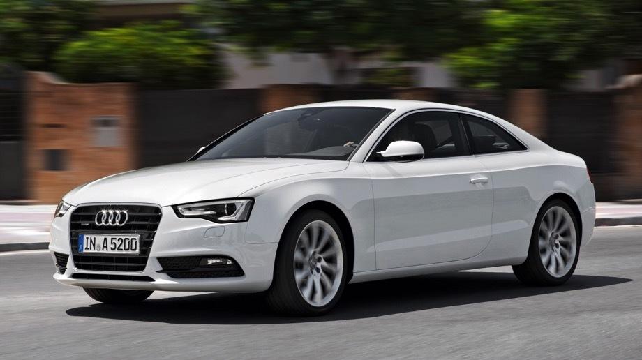 Фирма Audi отзовёт свыше миллиона автомобилей