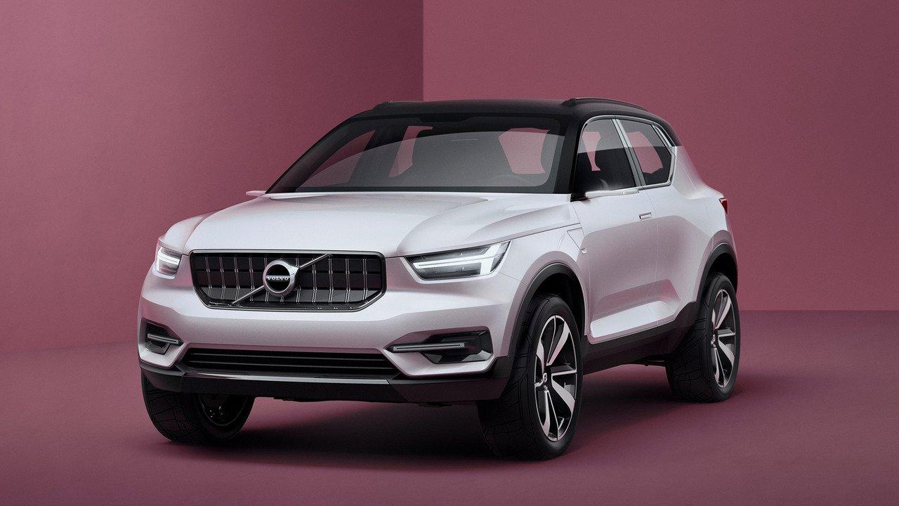 В Volvo рассказали о новинках для России в 2018 году